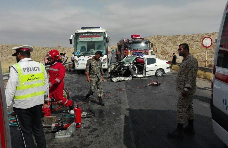 خطرناک ترین جاده های کوهستانی ایران,جاده های پر تصادف,جاده های پر تصادف ایران