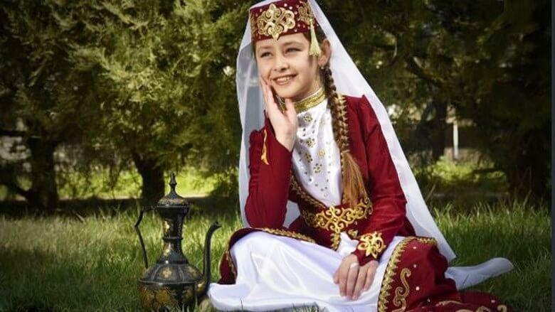 لباس های محلی ایرانی,لباس های محلی ایرانیان,لباس سنتی ایران