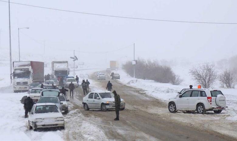 جاده های پر تصادف,جاده های پر تصادف ایران,خطرناک ترین جاده های ایران