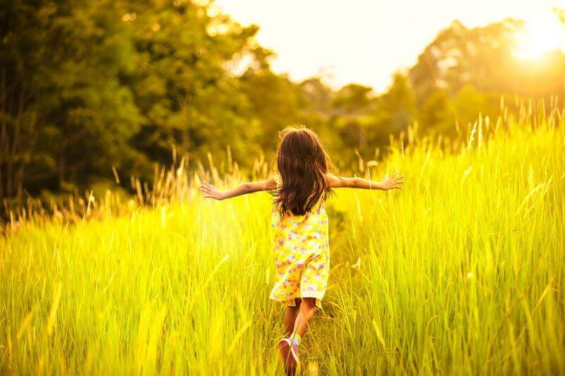 راههای شاد بودن در زندگی,روشهای همیشه شاد بودن,همیشه شاد بودن