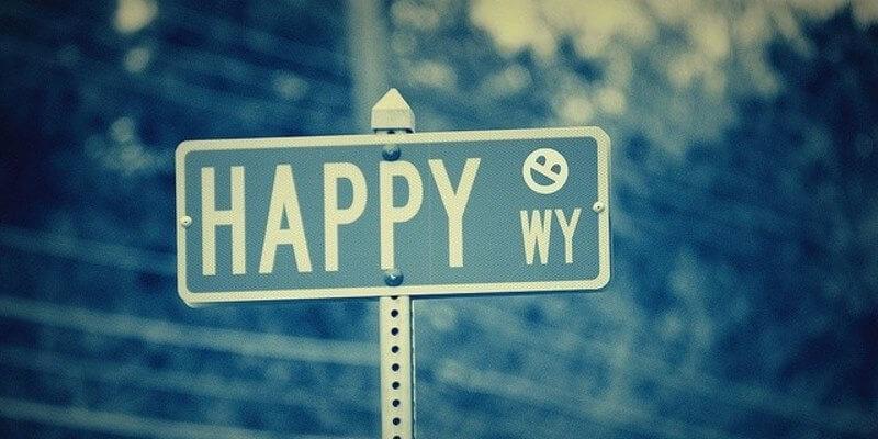 برای همیشه شاد بودن,راه های همیشه شاد بودن,راه همیشه شاد بودن
