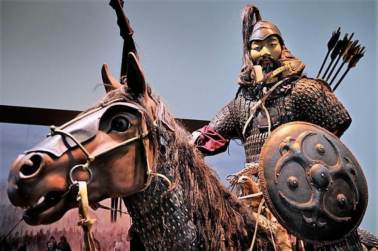 درباره چنگیز خان مغول,اطلاعاتی درباره ی چنگیز خان مغول,درباره چنگیز خان مغول,