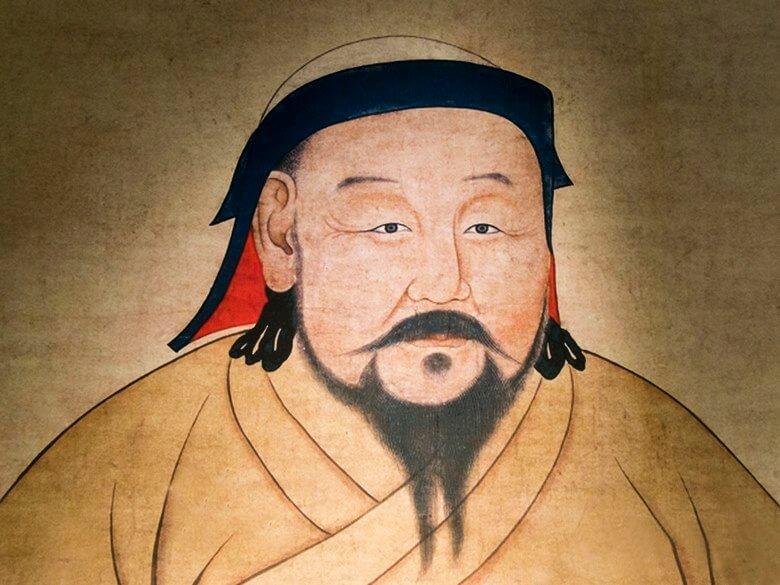 اطلاعاتی درباره ی چنگیز خان مغول,درباره چنگیز خان مغول,اطلاعاتی درباره ی چنگیز خان مغول,