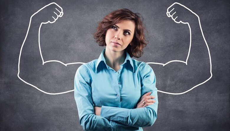 راز موفقیت زنان ثروتمند,راز موفقیت زنان شاغل,عوامل موفقیت زنان,