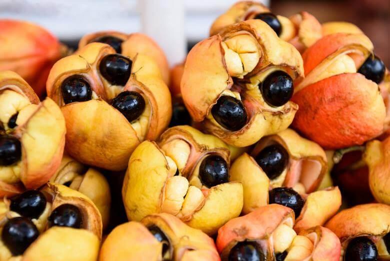 میوه های عجیب دنیا,میوه های عجیب دنیا با اسم,میوه های عجیب و غریب دنیا,