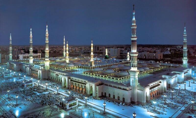 بزرگترين مساجد دنيا,بزرگترين مسجد جهان,بزرگترین مساجد جهان,