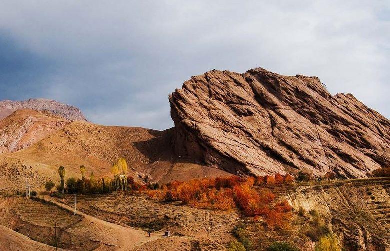 بهترین مقاصد گردشگری ایران در پاییز,بهترین مقاصد گردشگری در فصل پاییز,بهترین مقاصد گردشگری پاییز