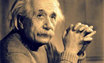 تصویر از زندگینامه البرت انیشتین – بزرگترین فیزیکدان تاریخ