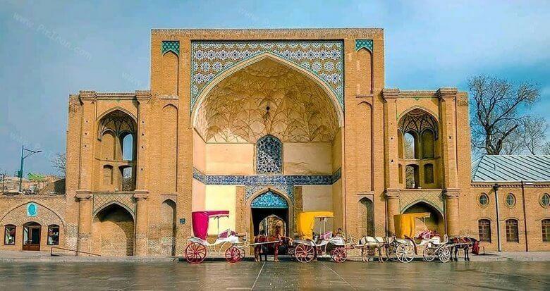 جاذبه های گردشگری قزوین با عکس,بهترین جاذبه های گردشگری قزوین,جاذبه های دیدنی قزوین,