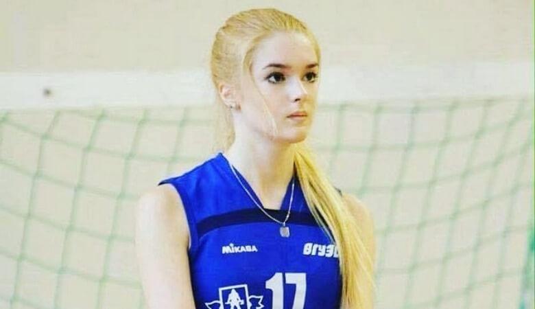 زیباترین والیبالیست زن جهان,عکس زیباترین والیبالیست زن جهان,معروف ترین والیبالیست زن جهان,