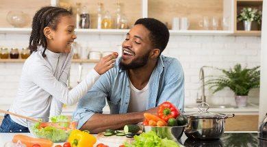 تصویر از 10 توصیه غذایی شگفت انگیز برای داشتن بدنی سالم و شاد