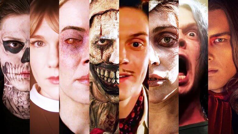 ترسناک ترین سریال دنیا,ترسناک ترین سریال ها,ترسناک ترین سریال های جهان,