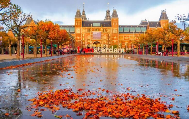 بهترین کشور برای سفر در پاییز,بهترین کشورها برای سفر در پاییز,شهرهای مناسب برای سفر در پاییز,