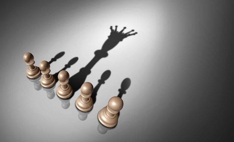 چگونه یک رهبر خوب باشیم,یک رهبر خوب,یک رهبر واقعی,