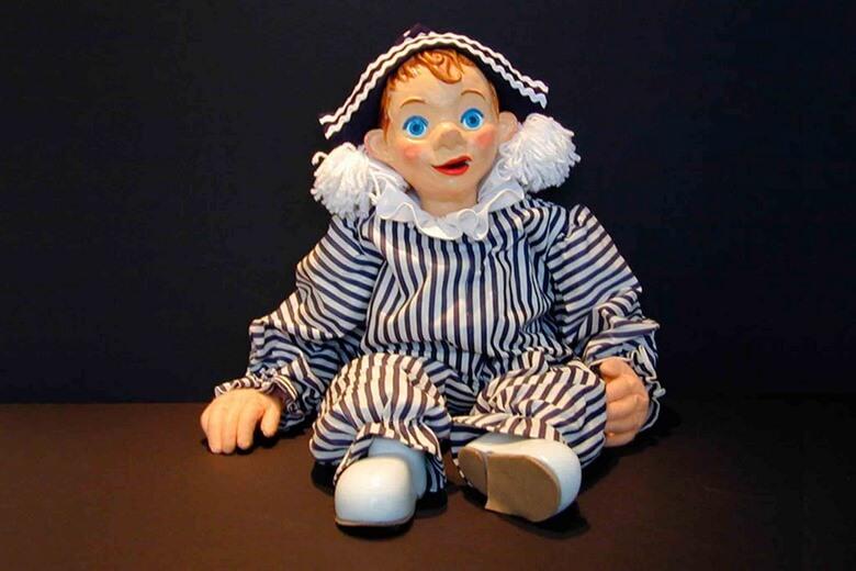 مشهورترین عروسک جهان,گرانترین عروسک های دنیا,ترسناک ترین عروسک های دنیا,