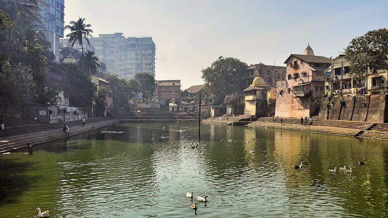 راهنمای سفر به بمبئی,سفر به بمبئی,هزینه سفر به بمبئی,
