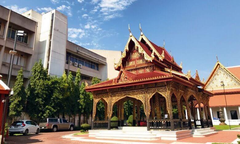 جاذبه های بانکوک تایلند,جاذبه های توریستی تایلند بانکوک,جاذبه های گردشگری بانکوک تایلند