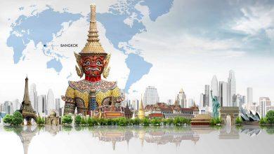 تصویر از معرفی بهترین و دیدنی ترین جاذبه های بانکوک تایلند