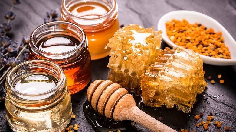 عسل خودبافت,عسل طبیعی کردستان,کامی عسل