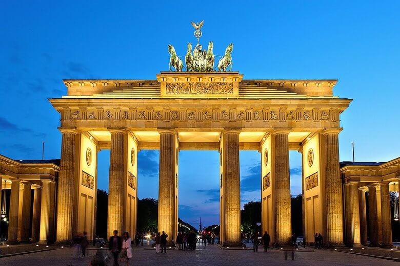 راهنمای سفر به آلمان,سفر به آلمان,هزینه سفر به آلمان,