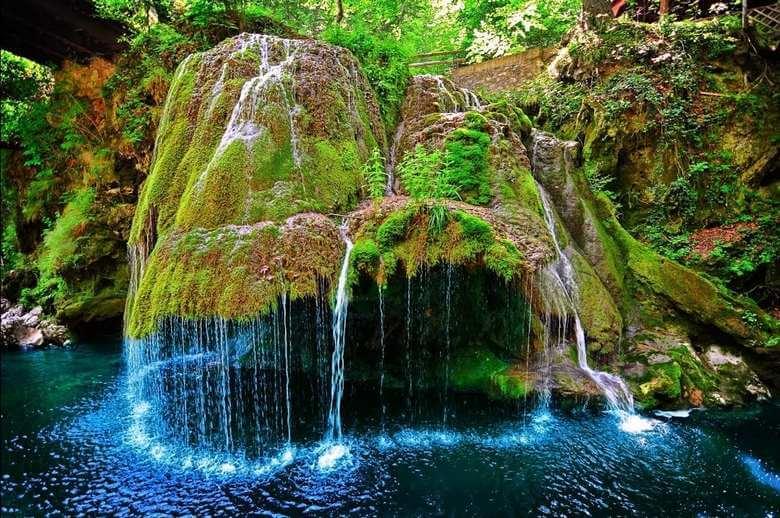 جذاب ترین آبشارهای اروپا,ده آبشار زیبای اروپا,زیباترین آبشارهای اروپا