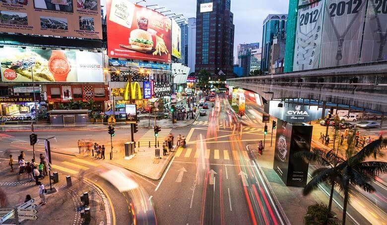 سفر به مالزی,تجربه سفر به مالزی,تور مالزی