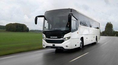 تصویر از قیمت بلیط اتوبوس