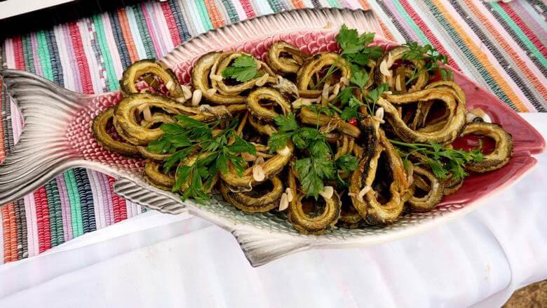 غذاهای معروف پرتغال,غذاهای معروف کشور پرتغال,غذاهای پرتغال,