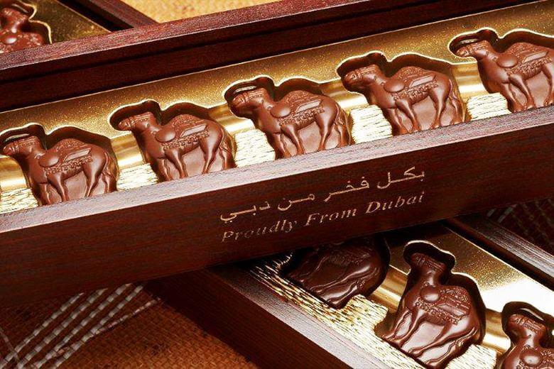 بهترین سوغاتی های دبی,سوغات شهر دبی,سوغات معروف دبی,