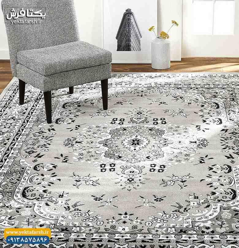 فرش ماشینی کاشان طرح افشان,قیمت فرش طرح افشان کاشان,فرش طرح افشان