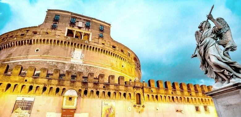 بهترین زمان مسافرت به رم,بهترین فصل سفر به رم,تجربه سفر به رم,