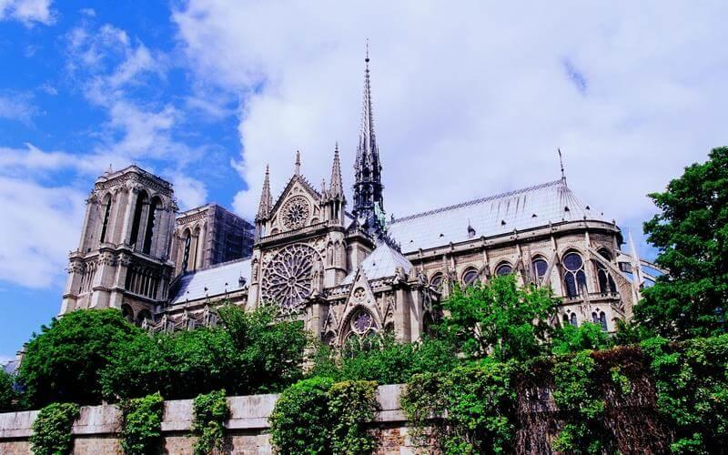 بهترین زمان سفر به پاریس,بهترین زمان مسافرت به پاریس,بهترین غذاهای پاریس