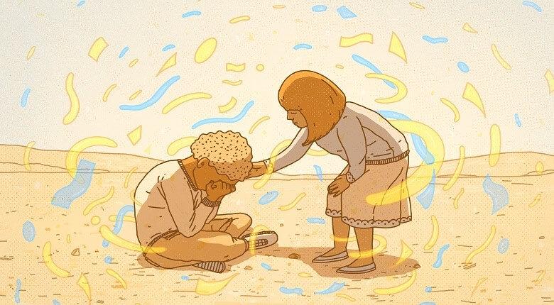 افراد دوست داشتنی,خصوصیات افراد دوست داشتنی,مشخصات افراد دوست داشتنی