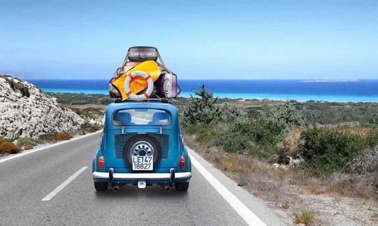 بررسی خودرو قبل از سفر,بررسی ماشین قبل از سفر,سفرهای نوروزی