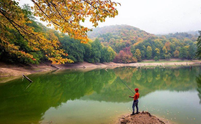مقاصد گردشگری مناسب برای پاییز,مقاصد گردشگری پاییز,بهترین مقاصد گردشگری ایران در پاییز