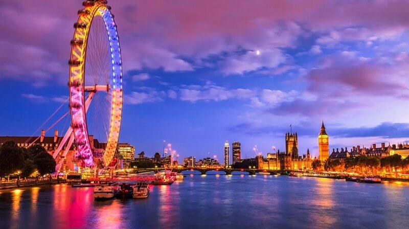 جاذبه های گردشگری لندن,خاطرات سفر به لندن,راهنمای سفر به لندن,
