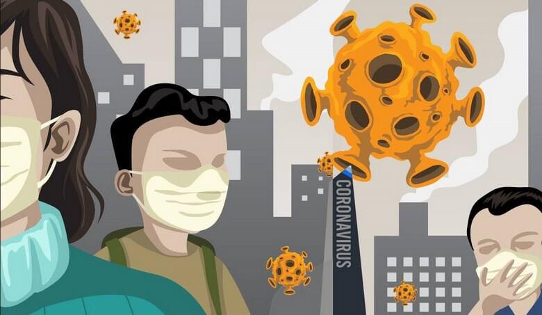 بیماری کرونا,درباره ویروس کرونا,درمان کرونا