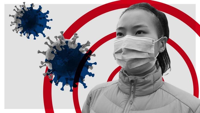 ویروس کرونا,کرونا در ایران,کرونا علائم,