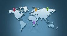 تصویر از 10 کشوری که در 20 سال آینده شاید روی نقشه نباشند!