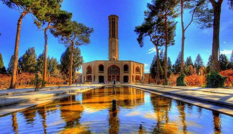 بهترین زمان سفر به شهر یزد,بهترین زمان سفر به یزد,بهترین زمان مسافرت به یزد,