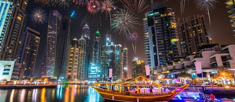 بهترین زمان سفر به دبی,بهترین زمان مسافرت به دبی,بهترین زمان برای سفر به دبی