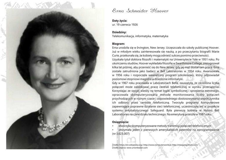 اولین مهندس زن,خلاقترین زنان تاریخ تکنولوژی,زنان شاغل در فناوری