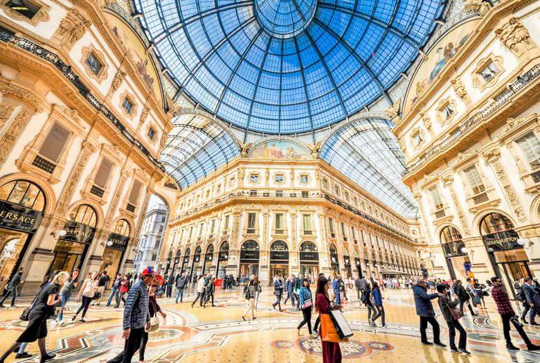 بهترین مراکز خرید اروپا,هزینه سفر به اروپا,هزینه مسافرت به اروپا
