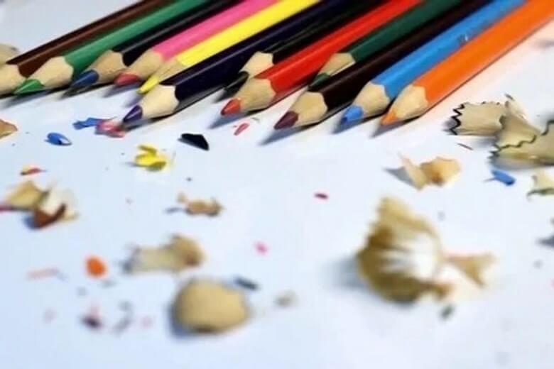 خرید انواع مداد رنگی,خرید مداد رنگی,لوازم تحریر گاج مارکت,