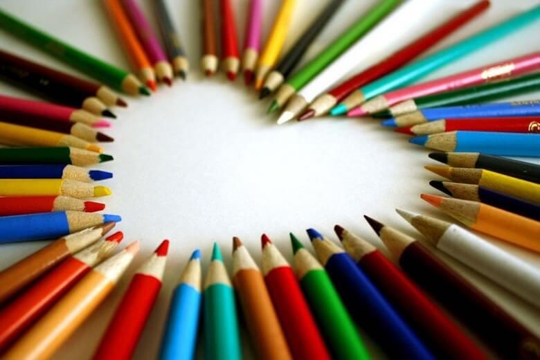 نقاشی با مداد رنگی,خرید انواع مداد رنگی,خرید مداد رنگی,