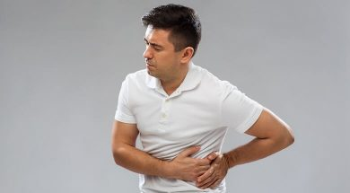تصویر از 10 عادت بد که می تواند به کلیه شما آسیب برساند