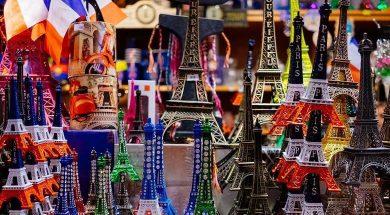 تصویر از 10 سوغاتی معروف فرانسه که هر کسی را مجذوب می کند
