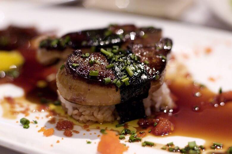 بهترین غذاهای پاریس,بهترین غذای پاریس,خوشمزه ترین غذای پاریس,
