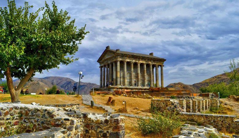 بهترین ماه برای سفر به ارمنستان,تور سفر به ارمنستان,راهنمای سفر به ارمنستان,
