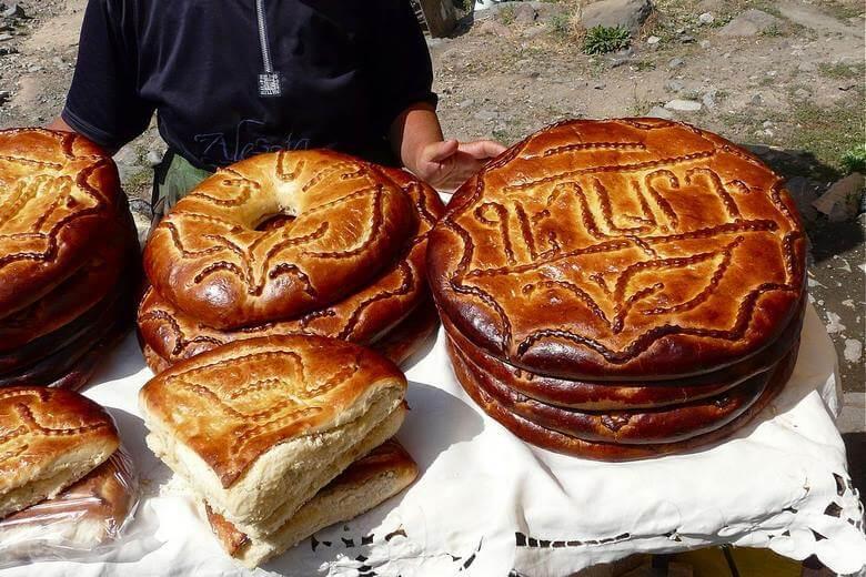 سوغاتی معروف ارمنستان,سوغاتی های ارمنستان,سوغاتی های کشور ارمنستان,